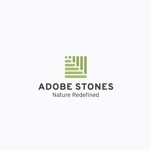 Adobe Stones