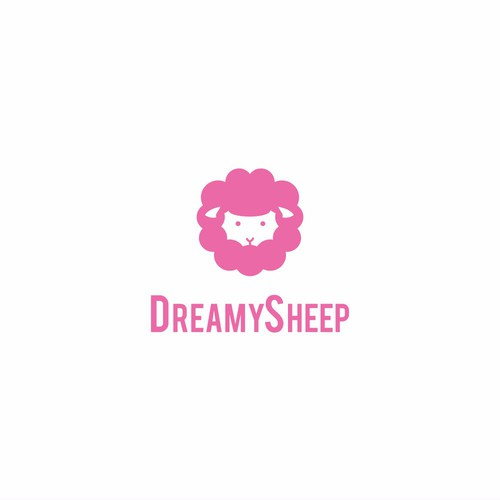 Dreamy Sheep