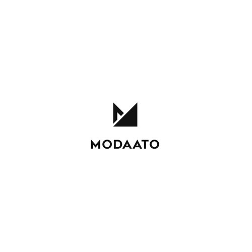 Minimal Abstract Logo