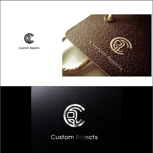 Costom Rejects logo