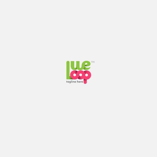Logo for weloop