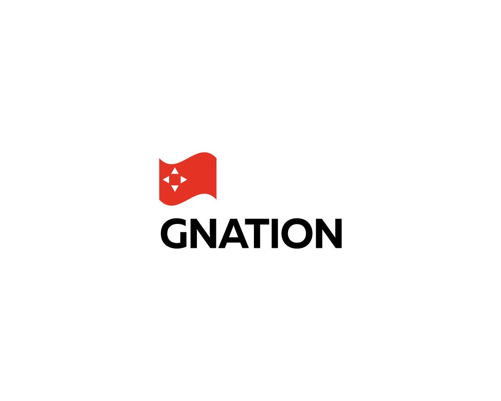 Gamers Nation needs Logo for the nation