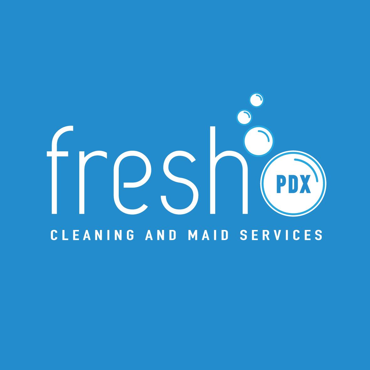 Fresh PDX logo