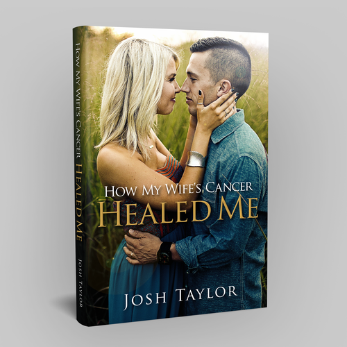 Inspirational Book Of healing and hope