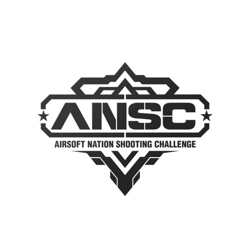 Logo design for ANSC