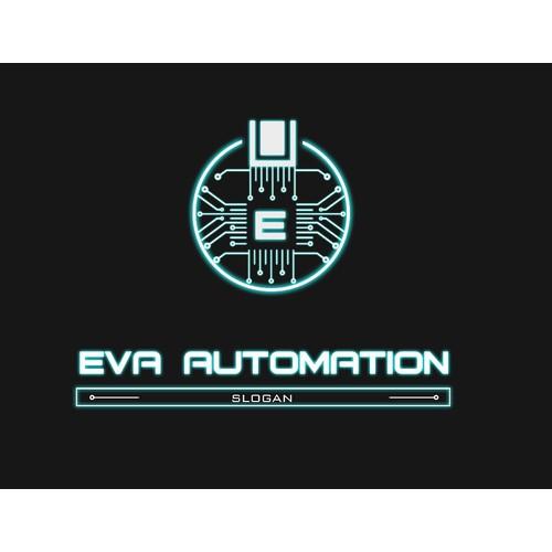 Create new logo for EVA Automation