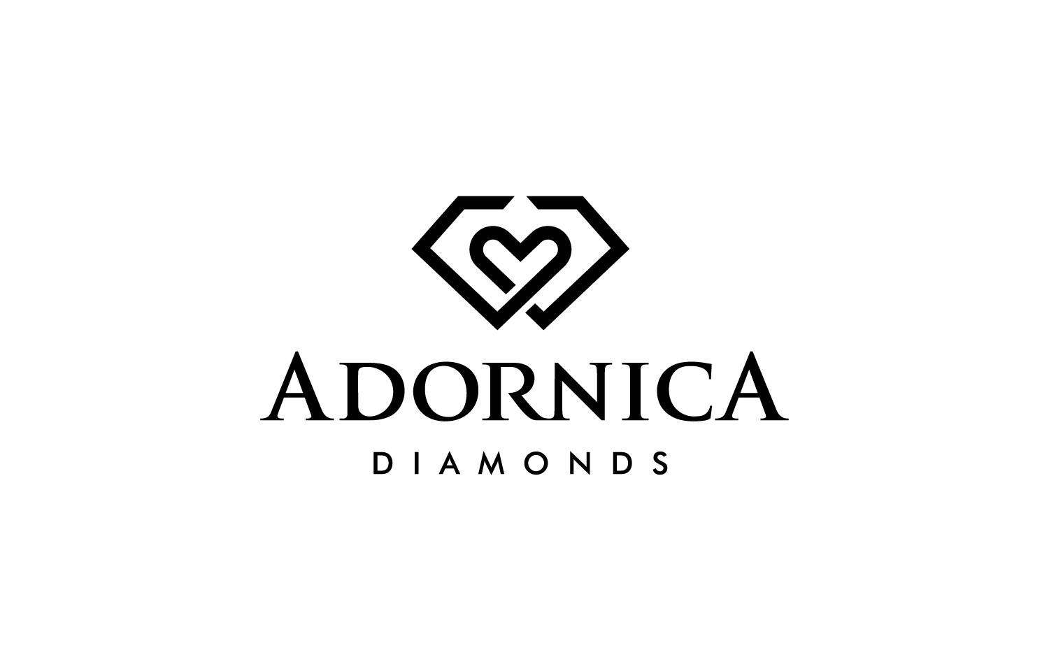 Design an Upscale Looking Logo for a Gold and Diamond Jewelry Website