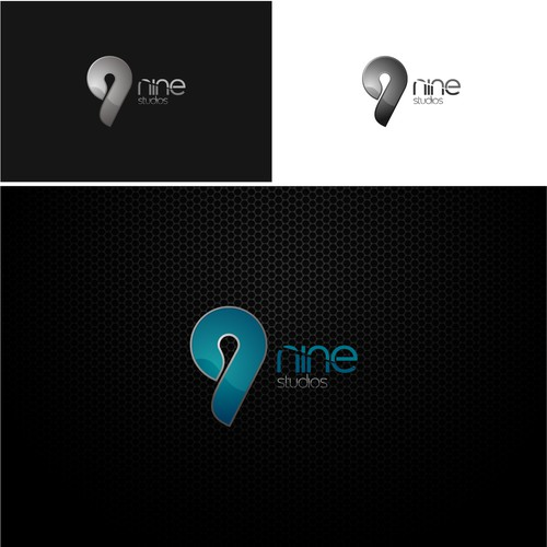 Help Nine Studios with a new logo