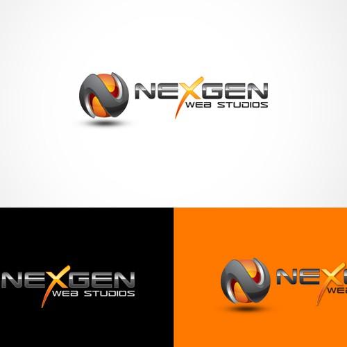 Help NexGen Web Studios with a new Logo Design