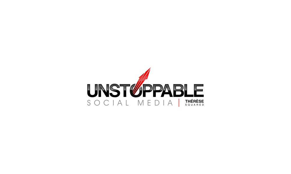 Unstoppable Social Media needs a new logo (your chance to shine!)