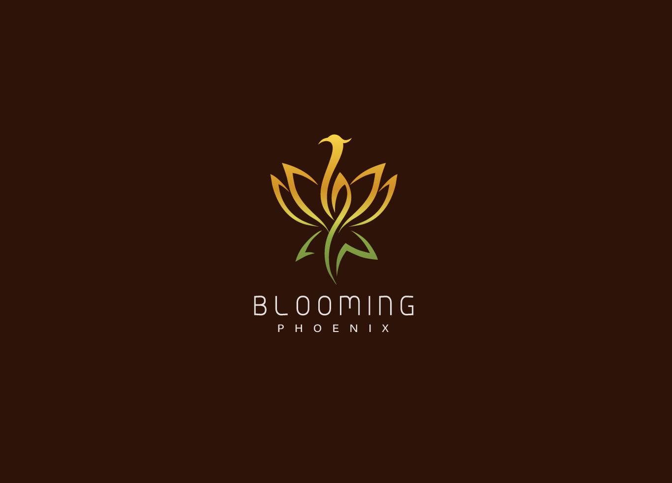 Create a logo for body care line