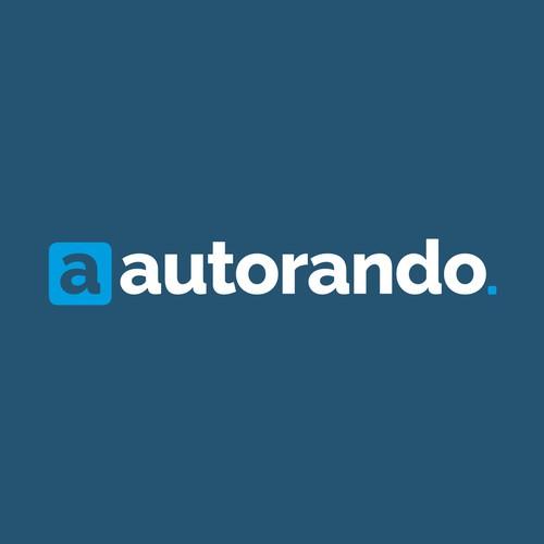 Logo for a car-seller.