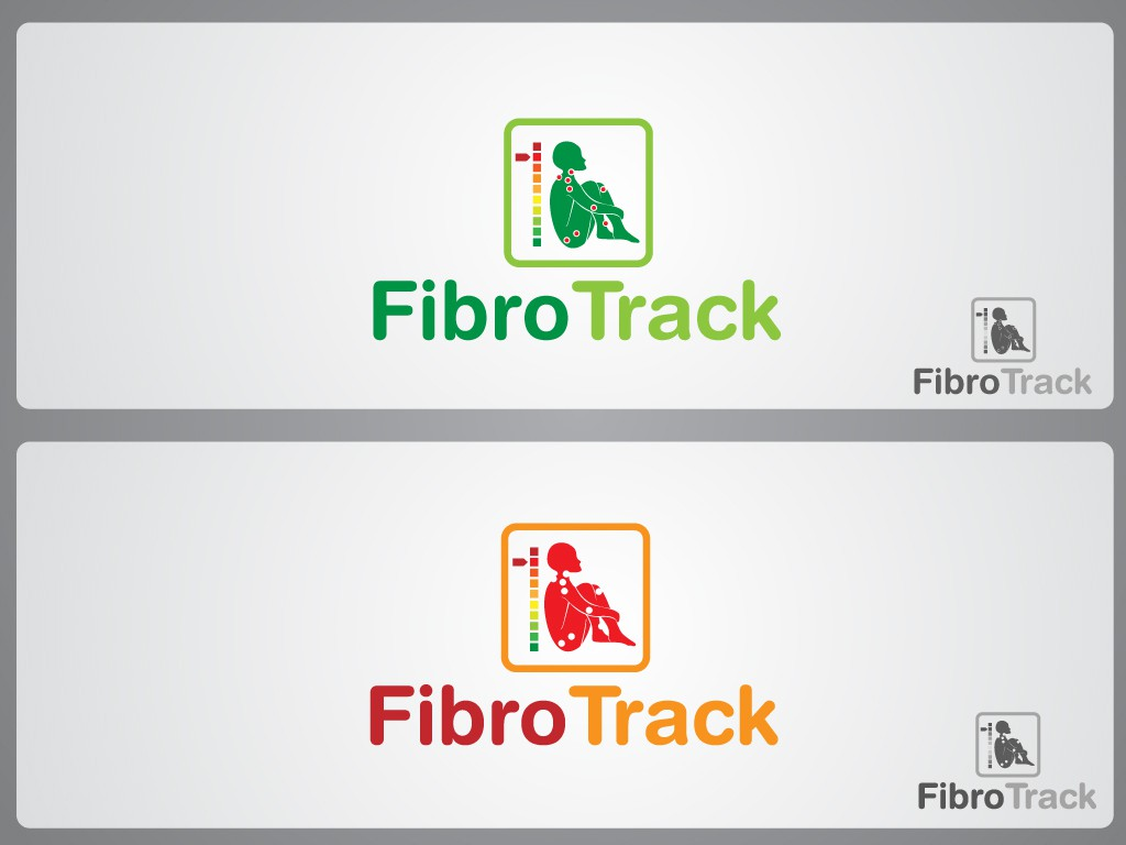 Help FibroTrack with a new logo