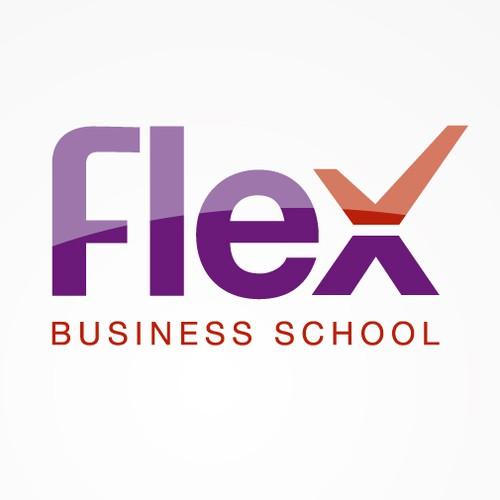 Innovative Business School Concept