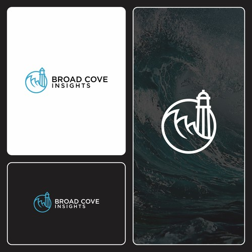 Logo for Broad Cove Insight