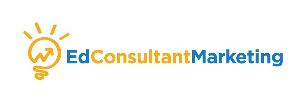 Ed Consultant Marketing
