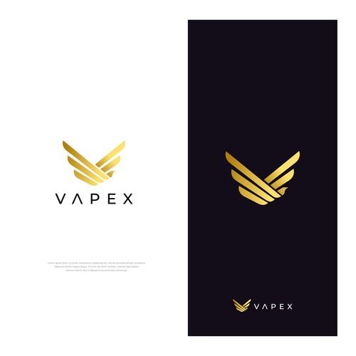 Logo concvept for Vapex