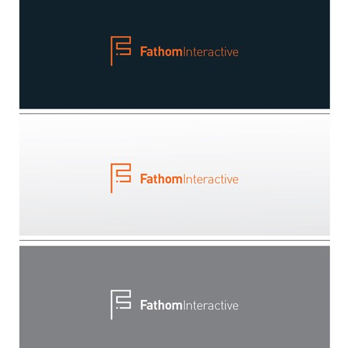 Help Fathom Interactive with a new logo