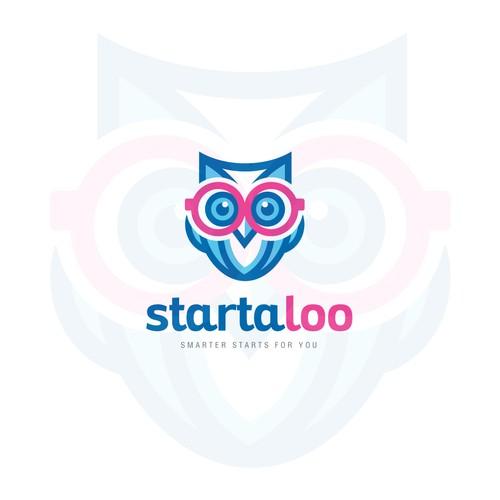 Startaloo logo