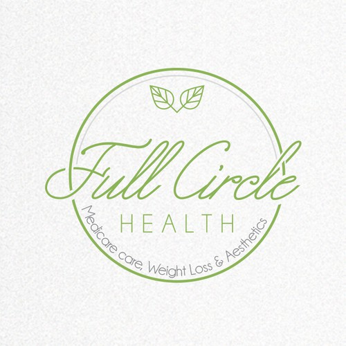 Minimal Health products logo