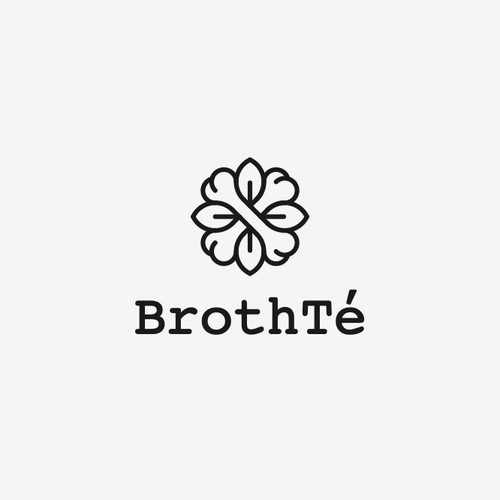 Logo Concept for  BrothTe