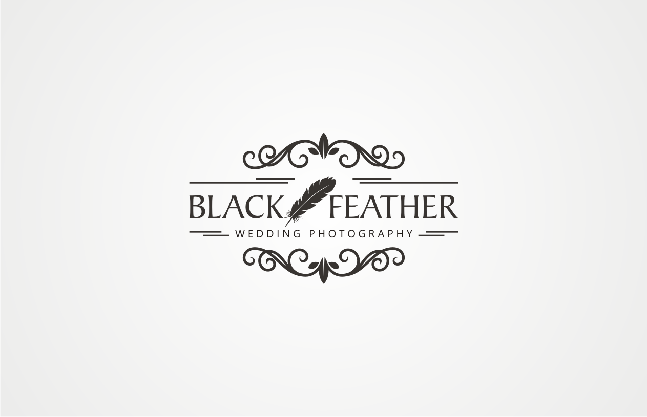 Create a winning design for BLACK FEATHER
