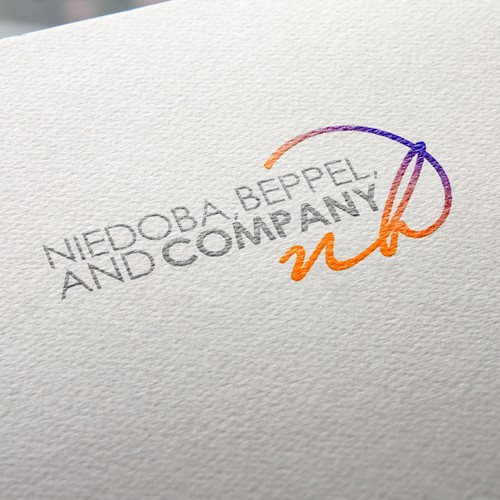 Create a unique logo for a progressive consulting and accounting firm.