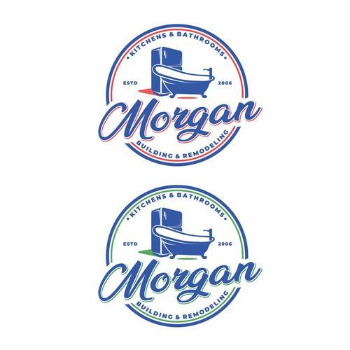 Morgan Building & Remodeling