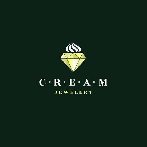 CREAM jewelery