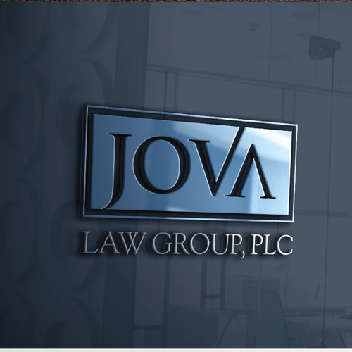 Jova Law Group Logo