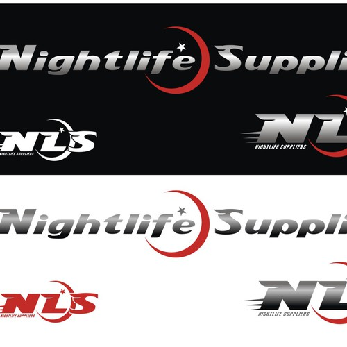 New logo wanted for Nightlife Suppliers