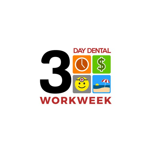 3 DAY DENTAL WORKWEEK