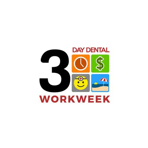 3 DAY DENTAL WORKWEEK