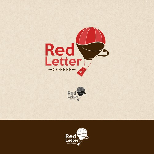Red Letter Coffee