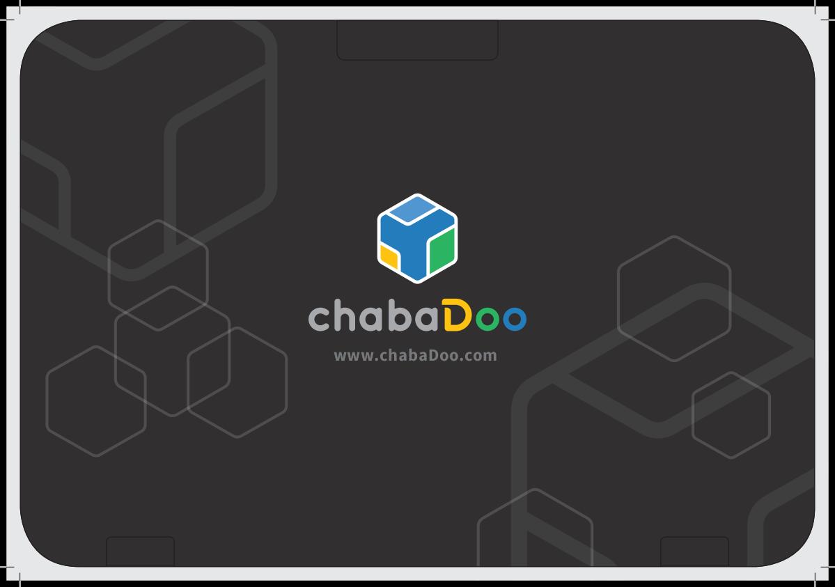 chabaDoo Shell