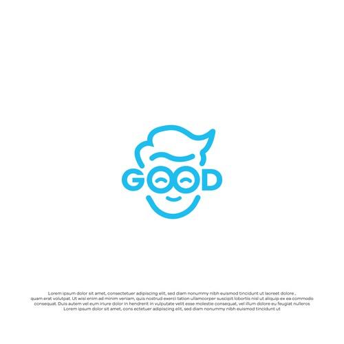 logo concept for good