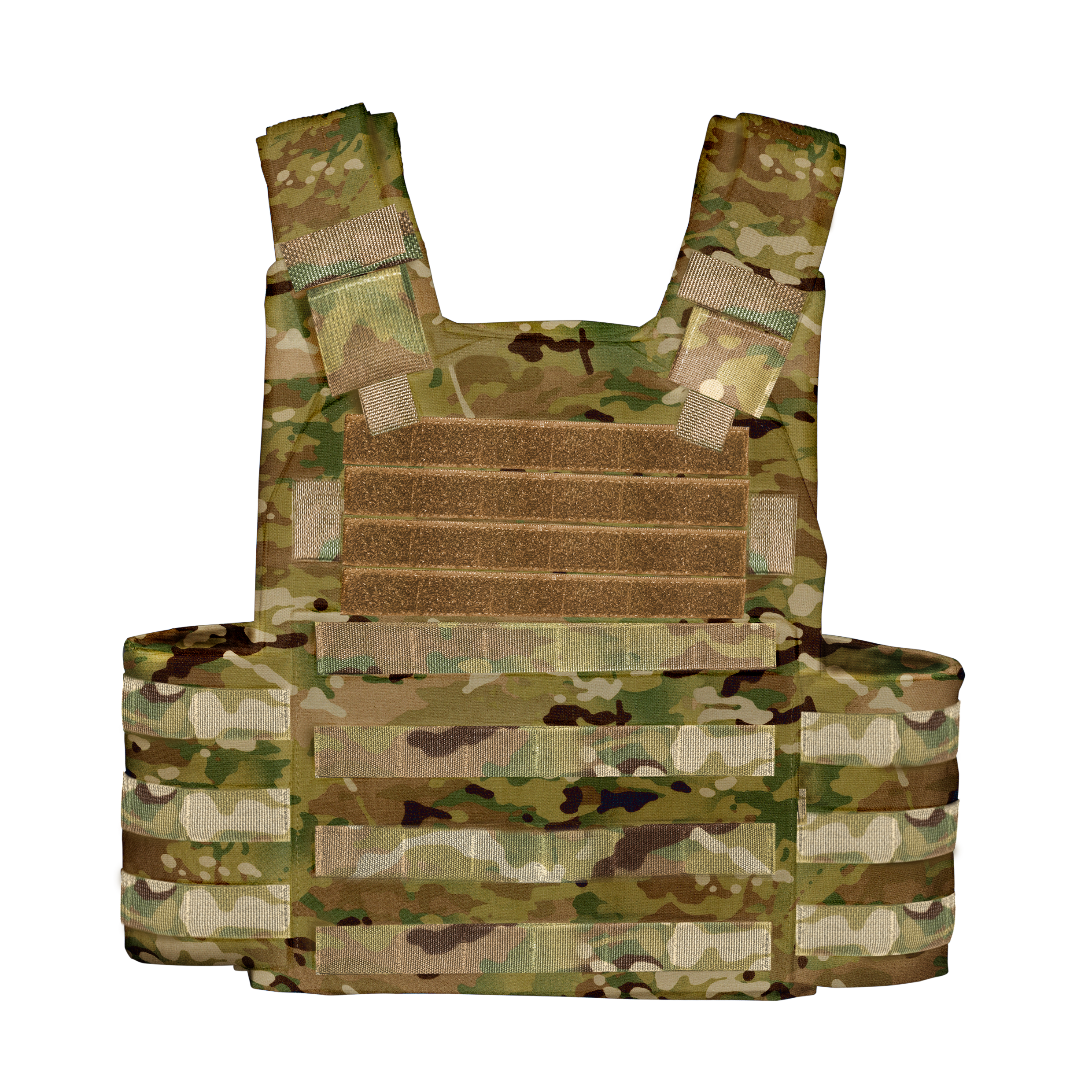 Change Product Swatch from Black to MultiCam