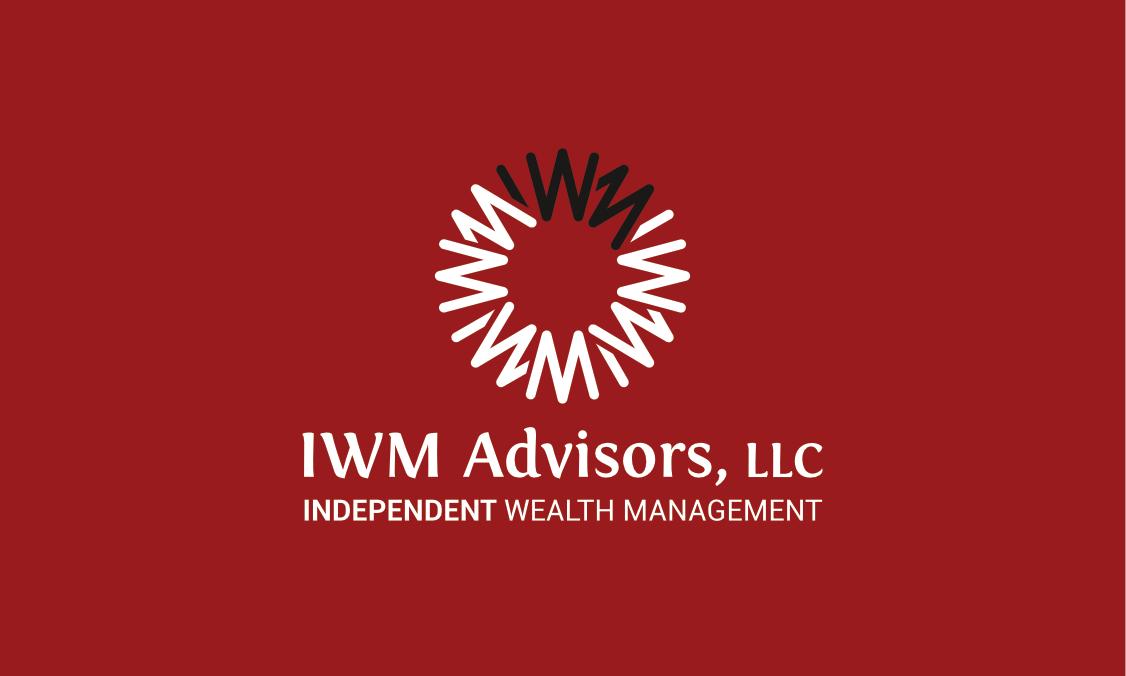 IWM Business Card and Letterhead Designs