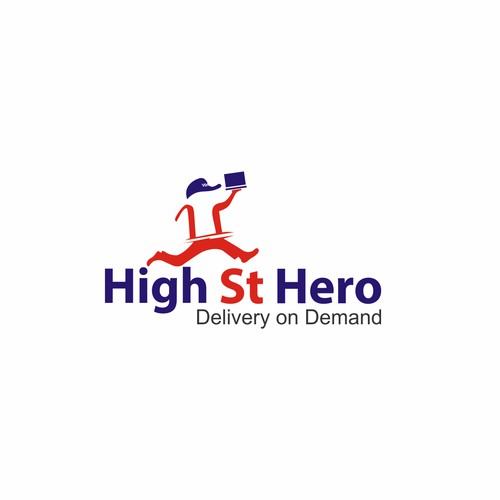 Be a High St Hero