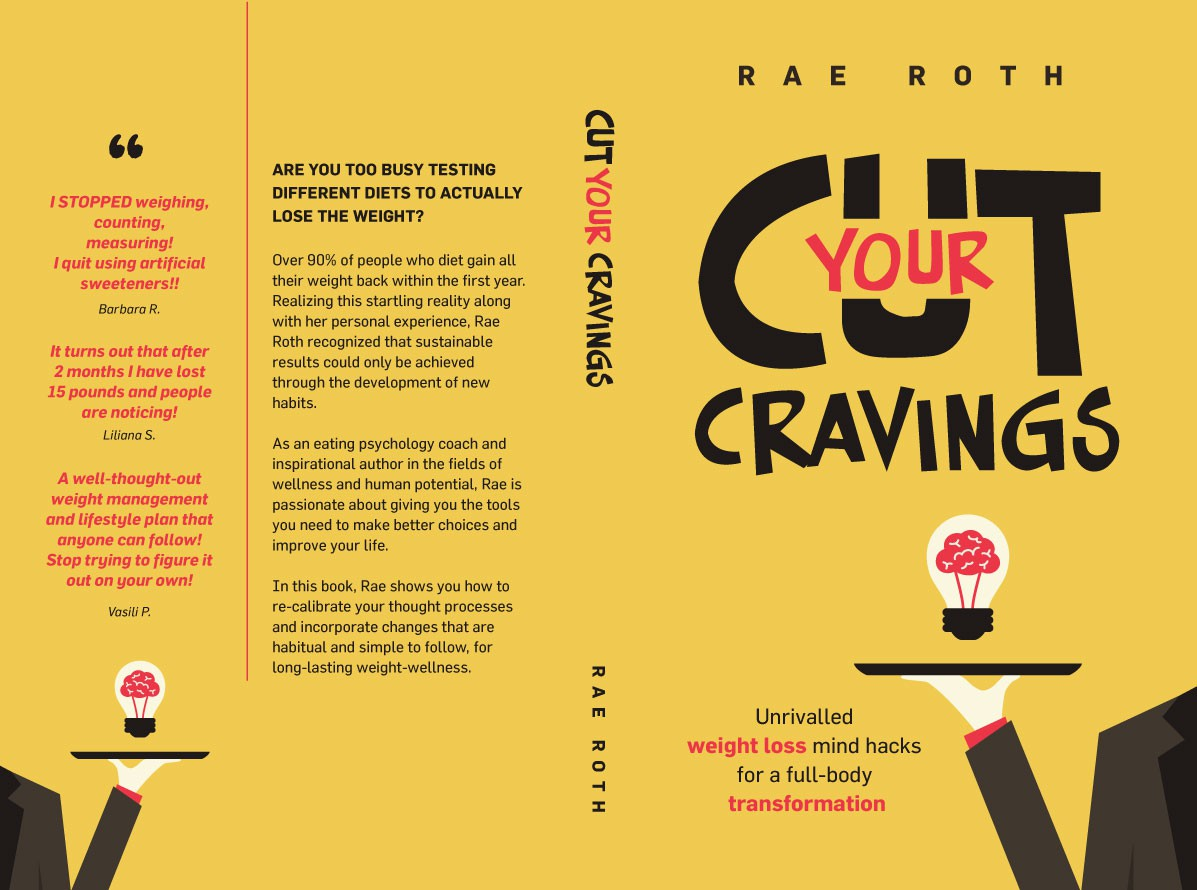 Hiring Creative Minds for Transformation Book Cover Design