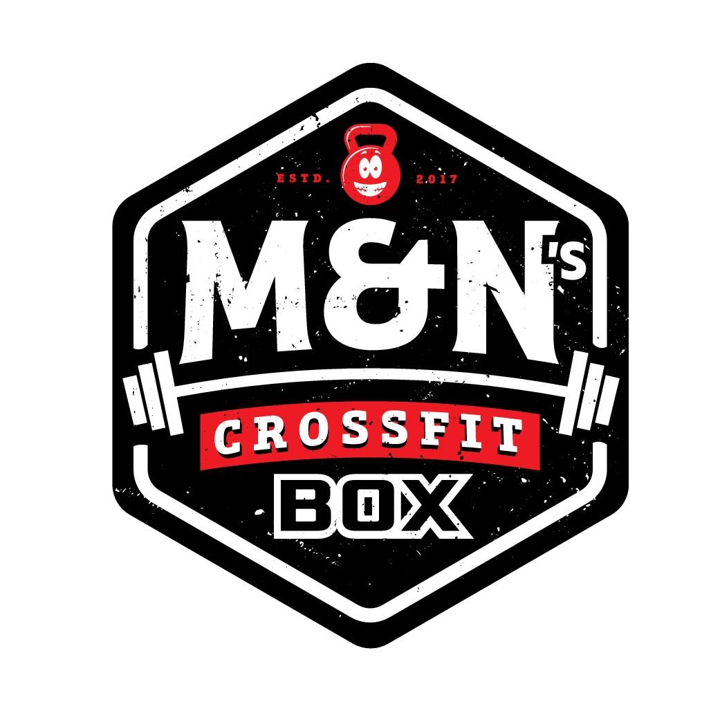 Kreativität hat freie Fahrt ohne Beschränkungen.....CrossFit Box sucht cooles und stylisches Logo!