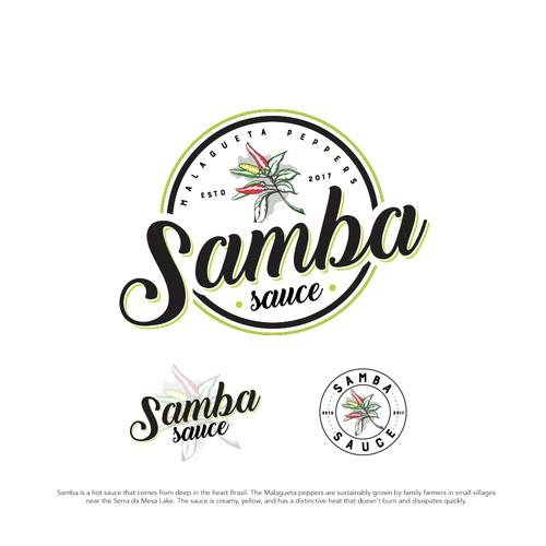 Samba Sauce