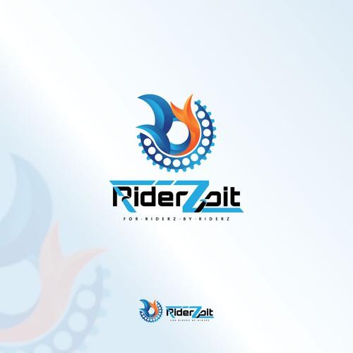 Riderzpit logo