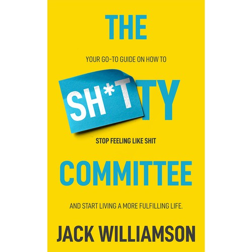The Sh*tty Committee