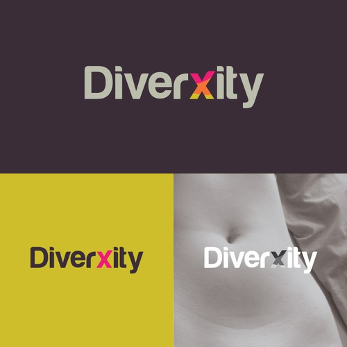 Diverxity needs a new logo