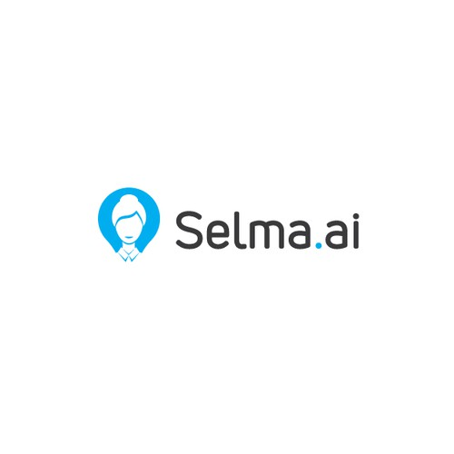 Logo for Selma.ai