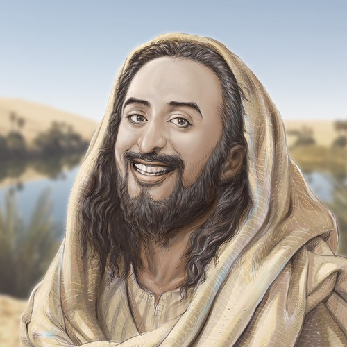 The Middle Eastern Jesus?