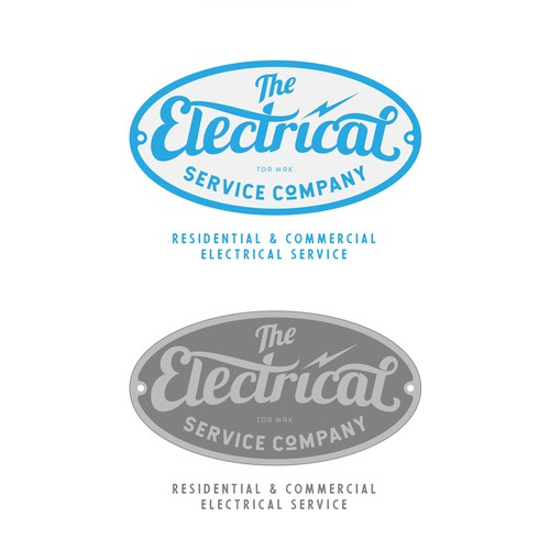 Electrical Service Company with an emphasis on old fashioned service.