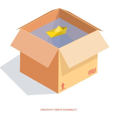 creativity meets possibility