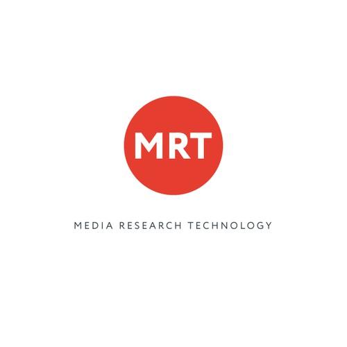 Logo design for MRT